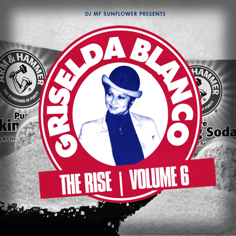DJMFSunflower - Grisela Blanco V6 1