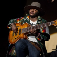"Thundercat ft Kendrick Lamar ""Walk On By"""