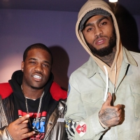 "DAVE EAST FT. ASAP FERG ""PAPER CHASIN"""