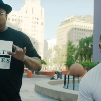 "E-40 – ""UH HUH"" F. YV 
