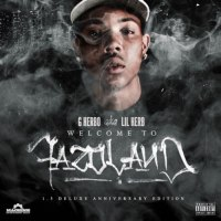 G HERBO'S 'WELCOME TO FAZOLAND 1.5' MIXTAPE