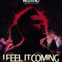 "THE WEEKND  ""I FEEL IT COMING"" F. DAFT PUNK 