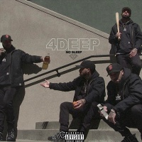 "LARRY JUNE – ""4DEEP"" 