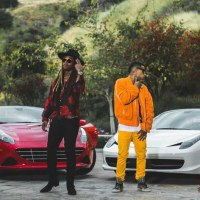 "KID INK – ""F WITH U"" F. TY DOLLA $IGN (PROD. DJ MUSTARD) 
