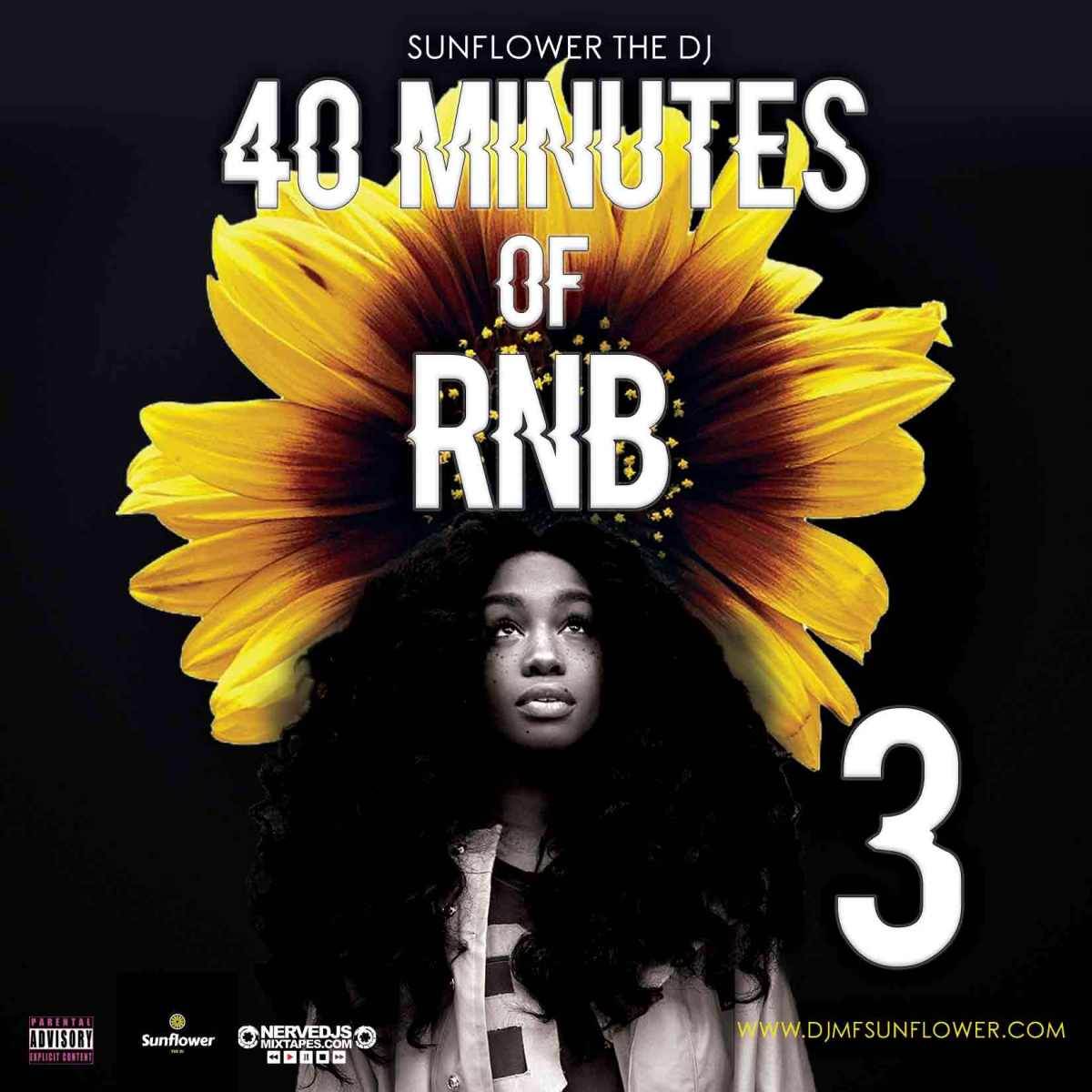40 MINUTES OF RNB 3