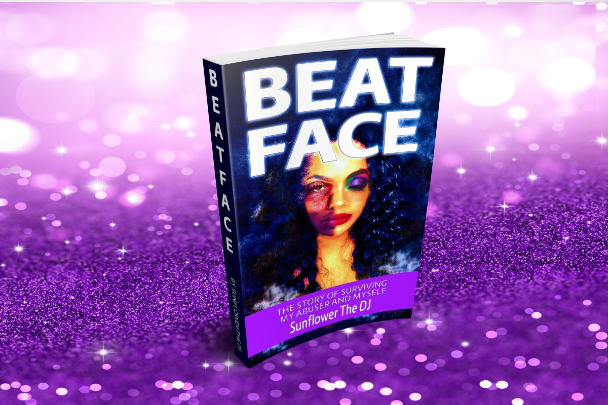 BEAT FACE-NOW AVAILABLE ON AMAZON!