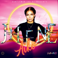 SUNFLOWER THE DJ- JHENE AIKO MIXTAPE